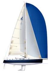 J Boats J122