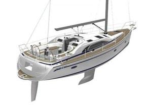 Bavaria 44 Yacht