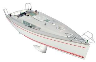 Jeanneau 32 Yacht