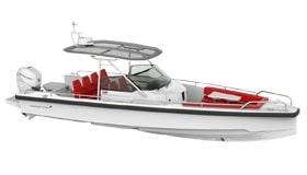 Axopar Boat