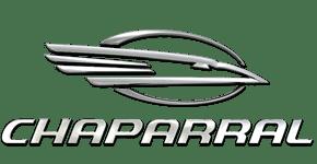 Chapparal Boat logo