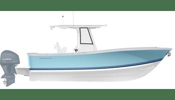Grady-White Boat