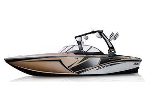 Tige Boat Z3