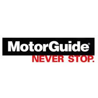 MotorGuide Marine Engine logo