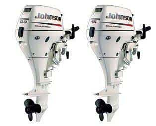 Johnson outboard