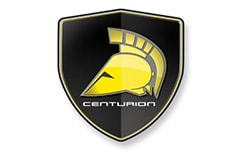 Centurion Boat logo