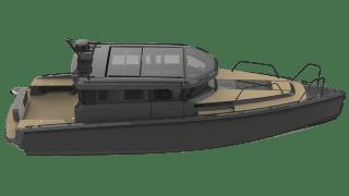 XO 360 EVO 2