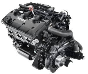 Rotax 1630 Marine Engine