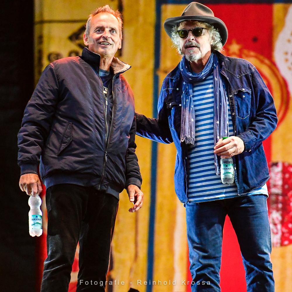 ZfR Strandkorb Edition mit Wolfgang Niedecken