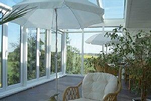 Wintergarten Keltic-Lodge