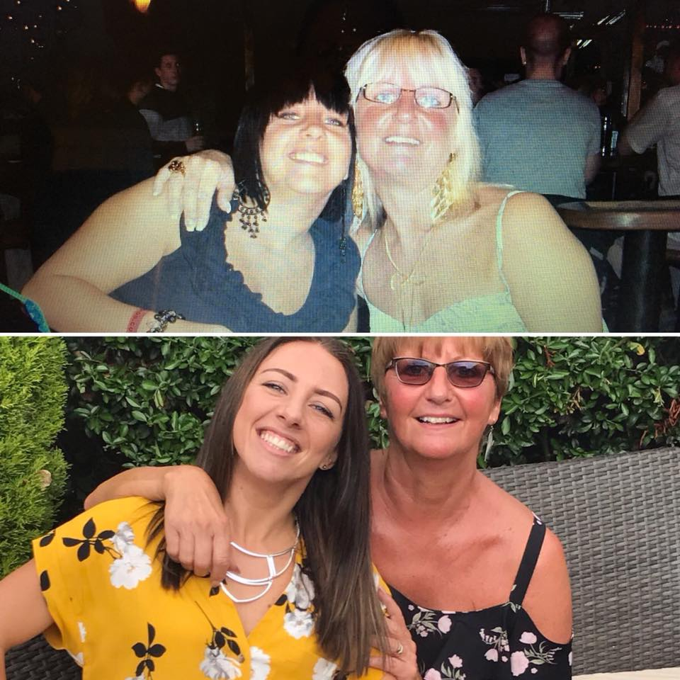 Me and Mum - 2008/2018