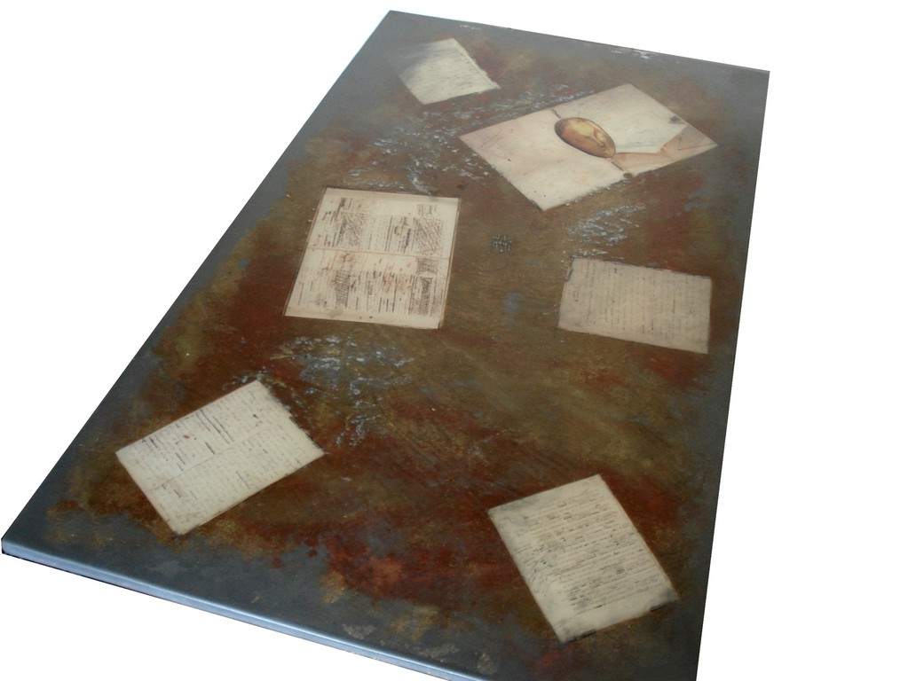 "Table ""manuscrite"""