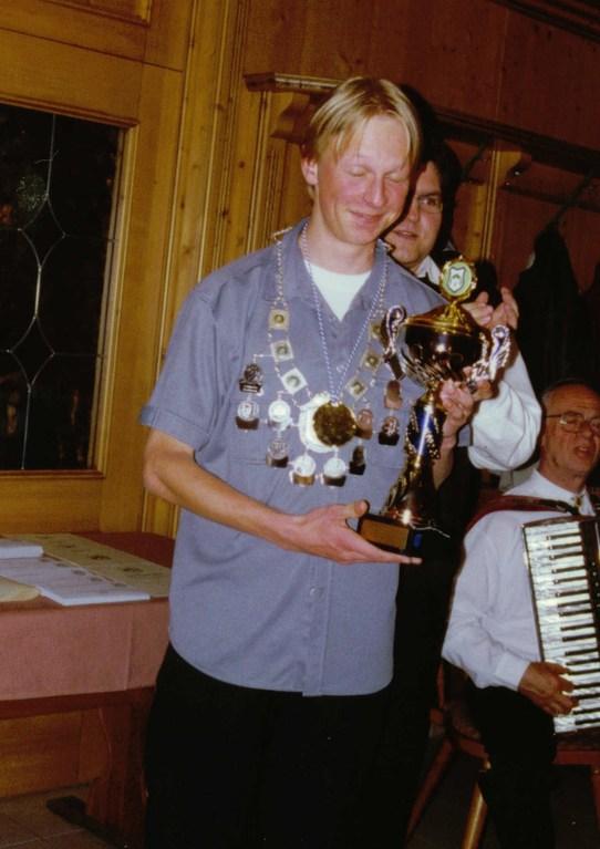 2001 Jugend