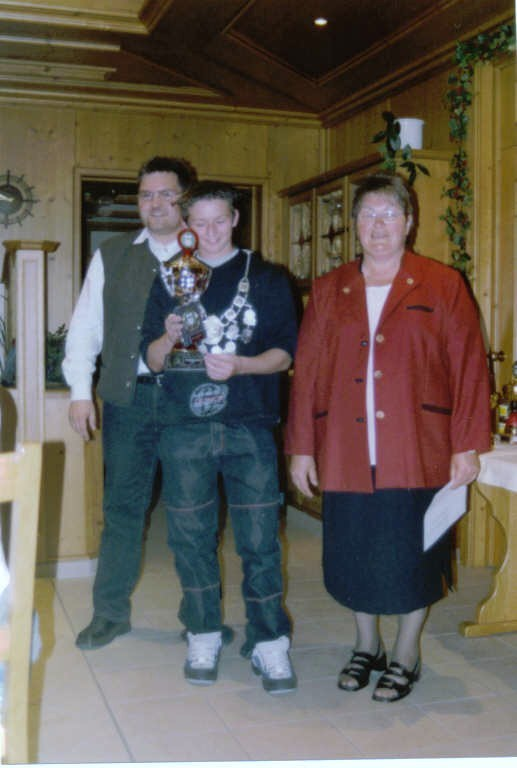 2003 Jugend