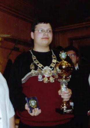 2002 Jugend