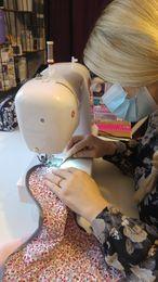 Cours et Ateliers de Couture
