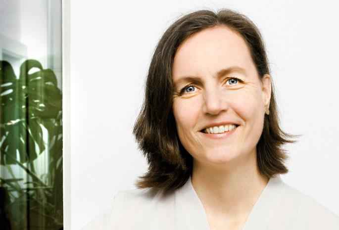 Kirsten Müller – Heilpraktikerin für Psychotherapie