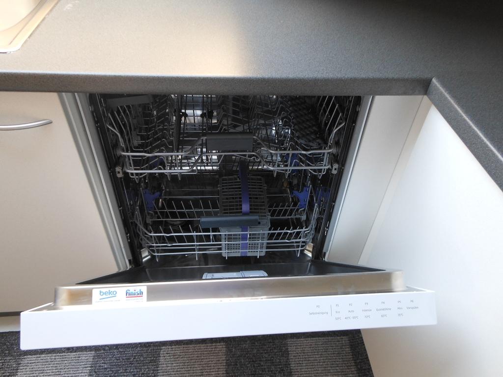 Küche Spülmaschine