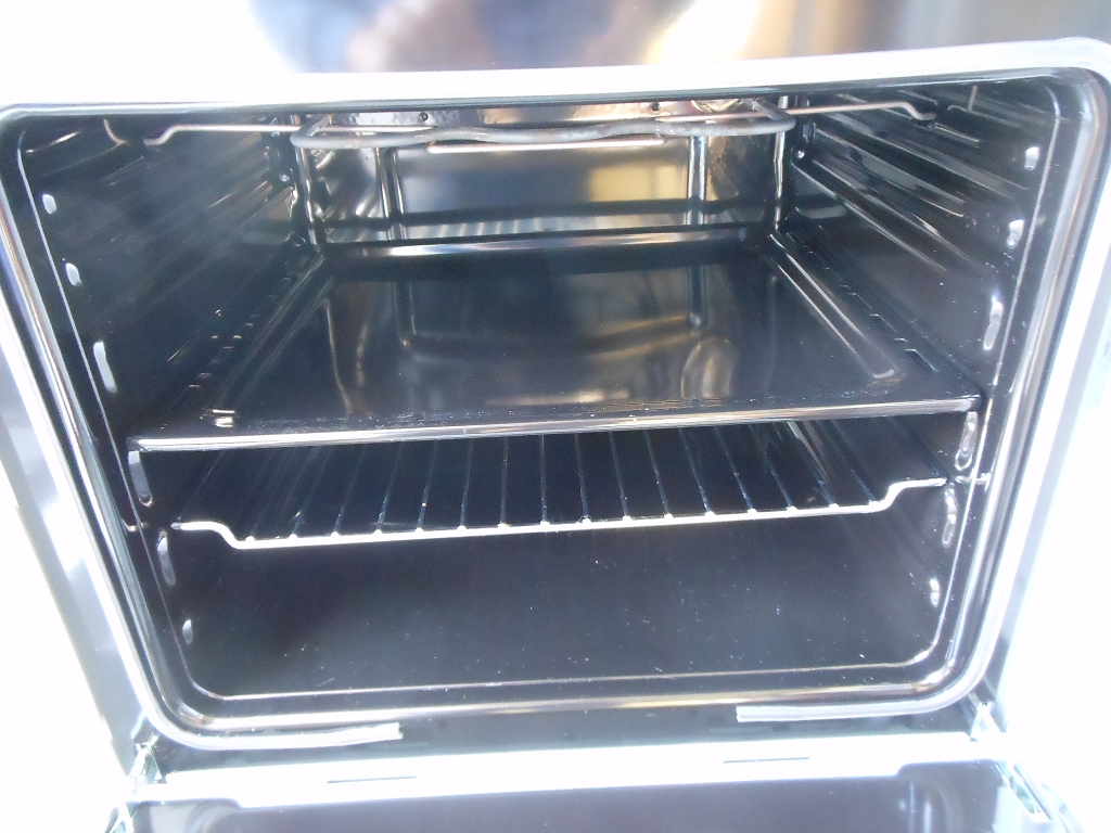Küche Backofen