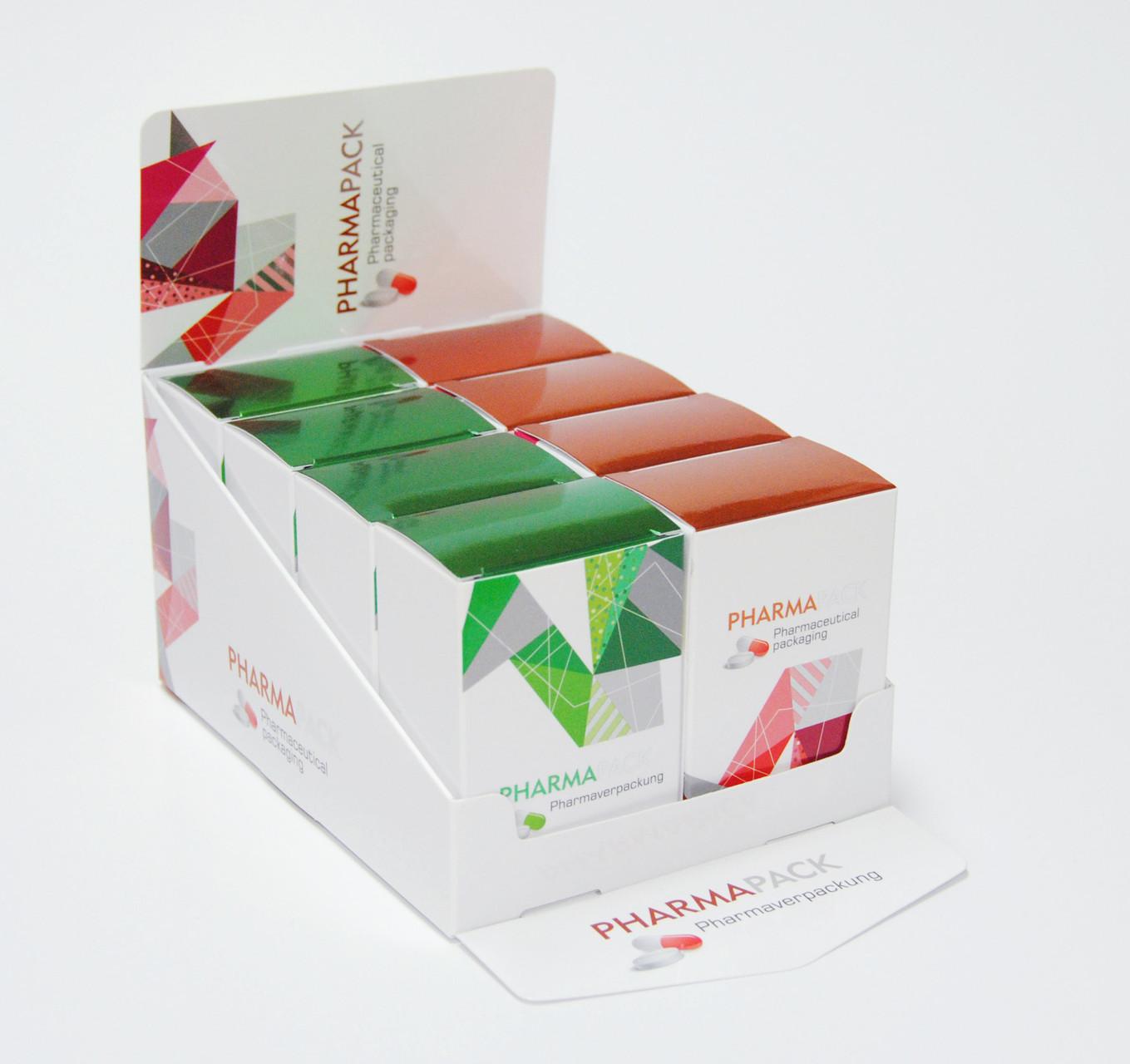 Pharma Verpackung