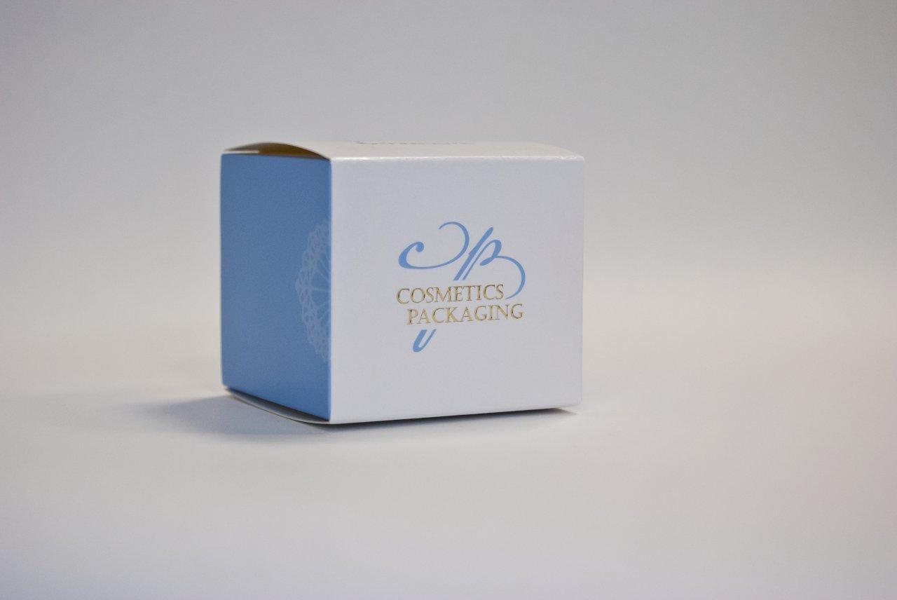Kosmetik Verpackung