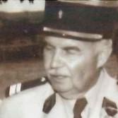 CBA CHAZIT commandant l'EMT 2 (Photo postérieure)