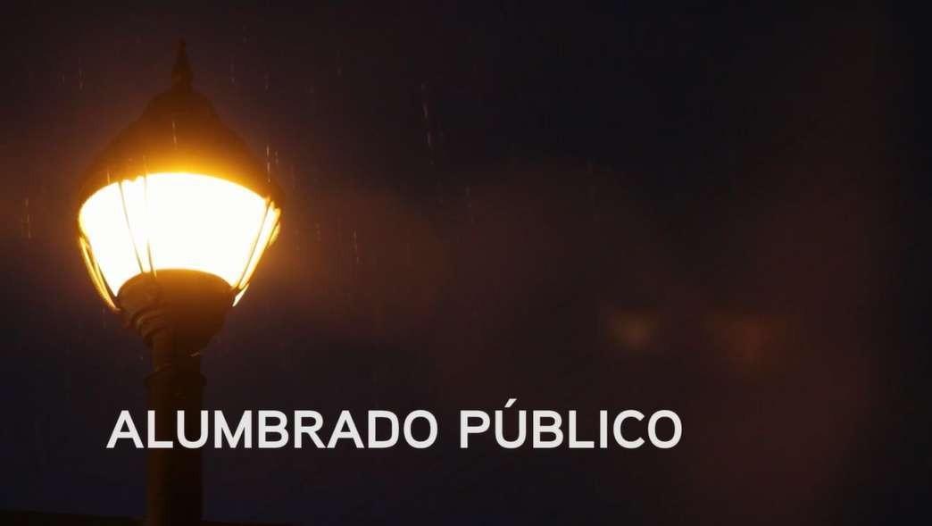Alumbrado Público Municipal
