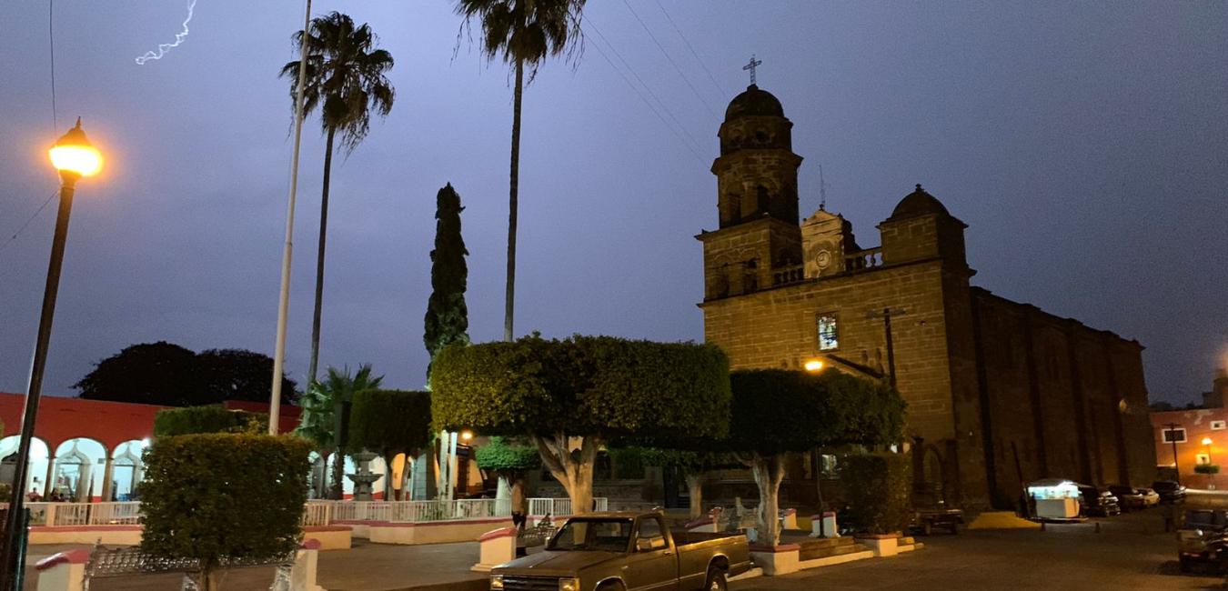 Basílica de Nuestra Señora del Favor