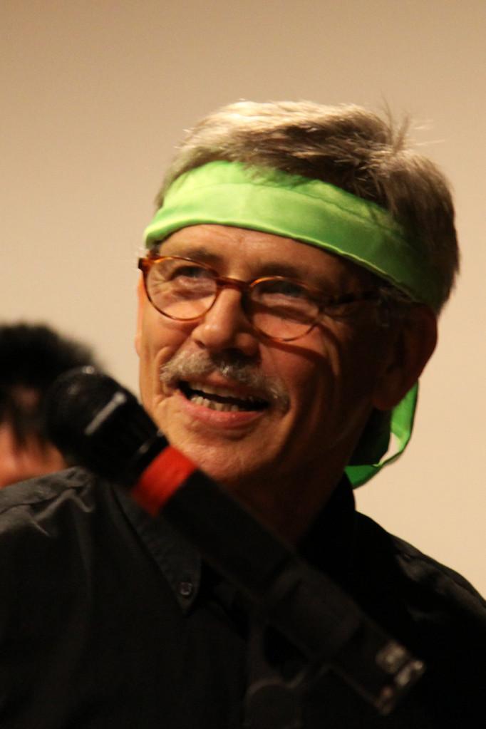 Dr. Holger Meireis, Chorleiter