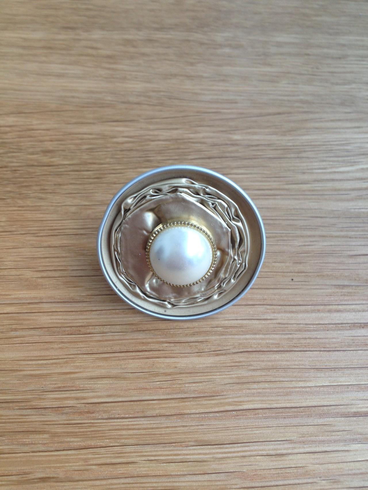 Ring (beige)