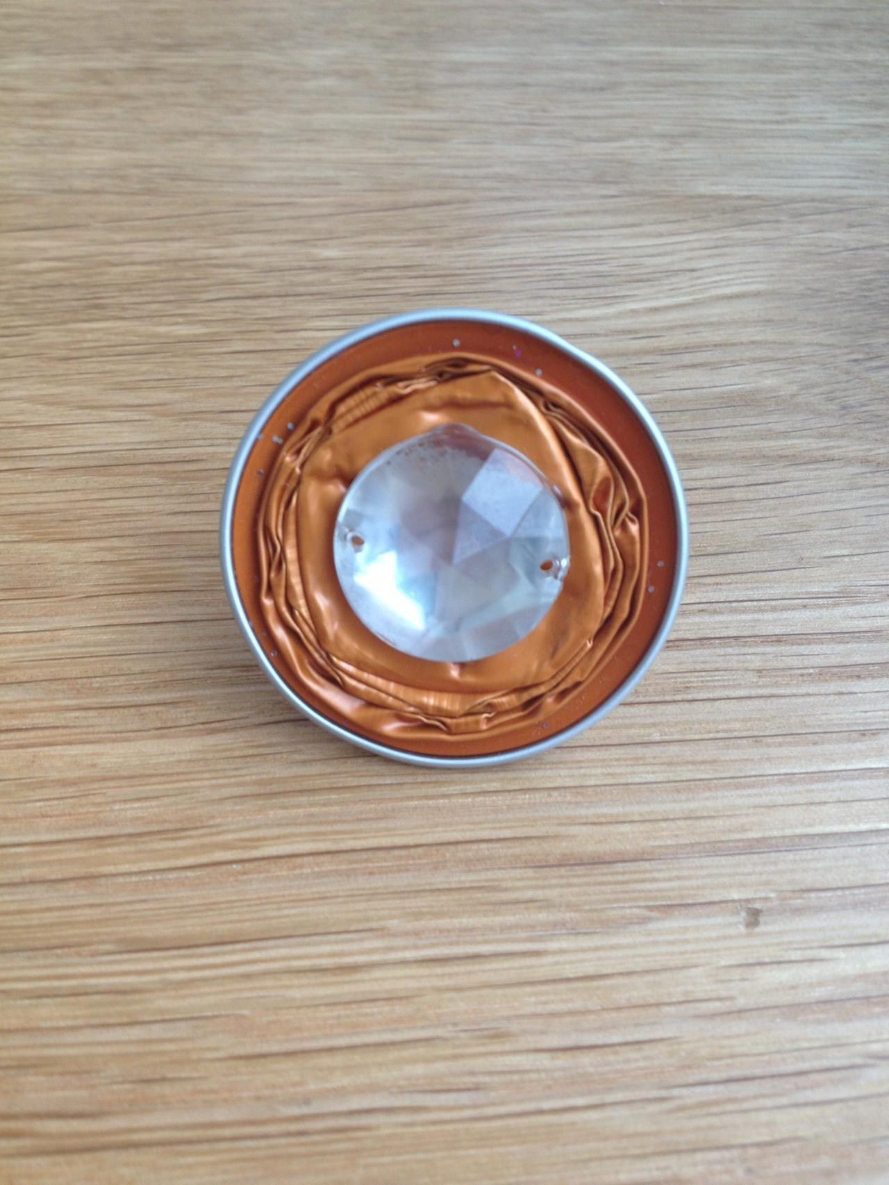 Ring (orange)
