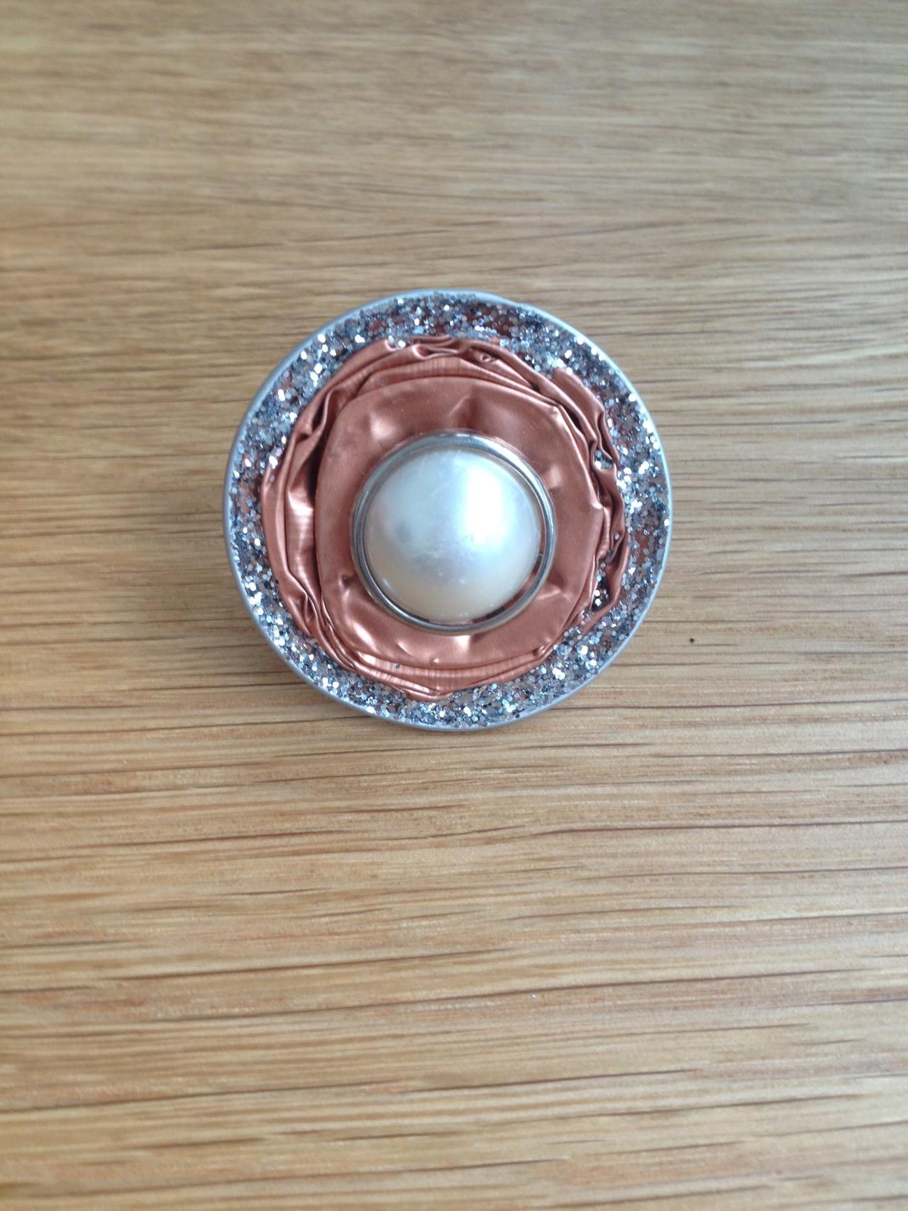 Ring (spezial lachs)