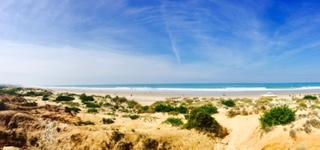 Traumstrände an der Costa de la Luz