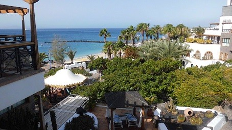 Princesa Yaiza Resort 5*