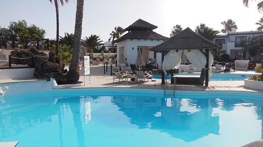 Sentido H10 White Suites / Adults Only