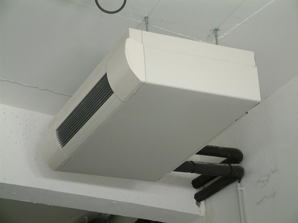 ventiloconvecteur