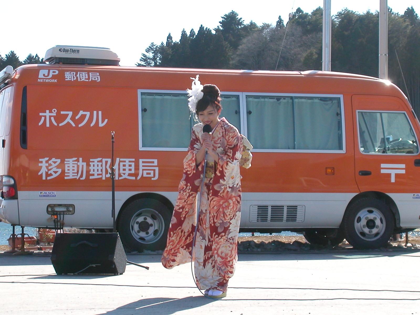 渡辺亮子さん