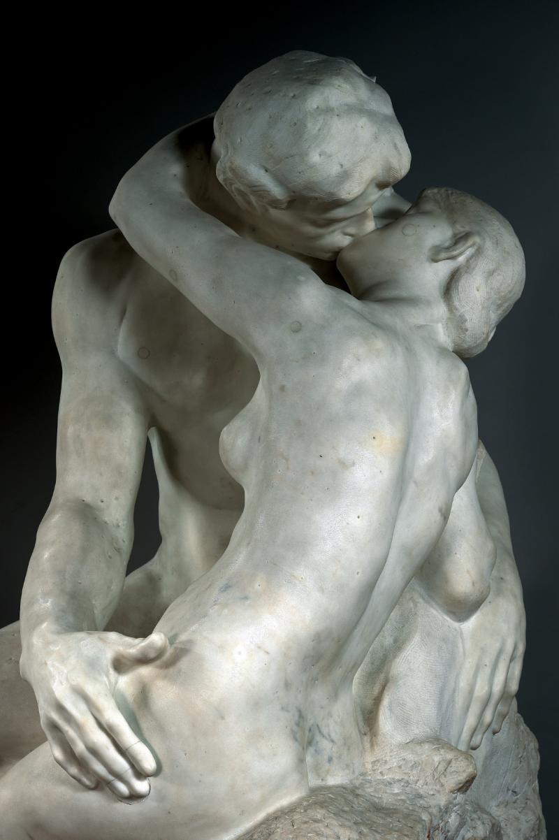 Conférence Rodin - Samedi 4 mars à 14h30