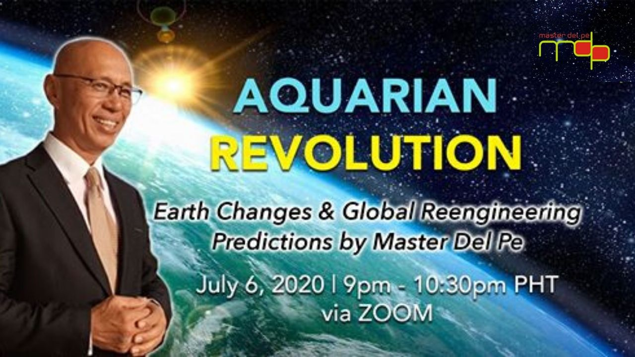 Are you ready for Earth Changes?