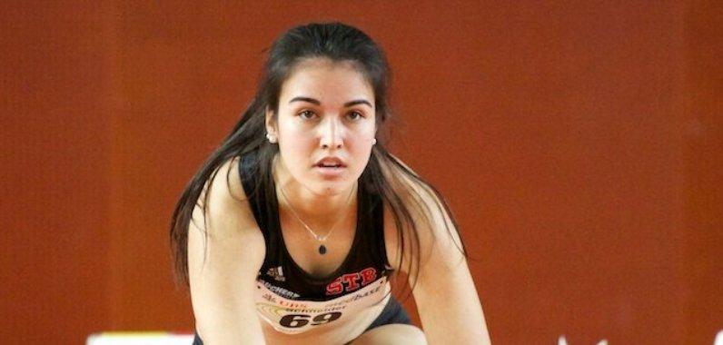 Aurélie Schneider - 200m