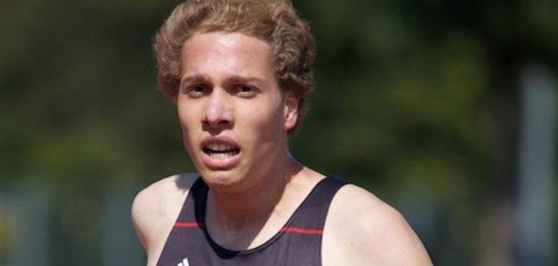 Matthias Castrischer - 3000m