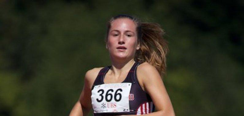 Kerstin Rubin - 800m