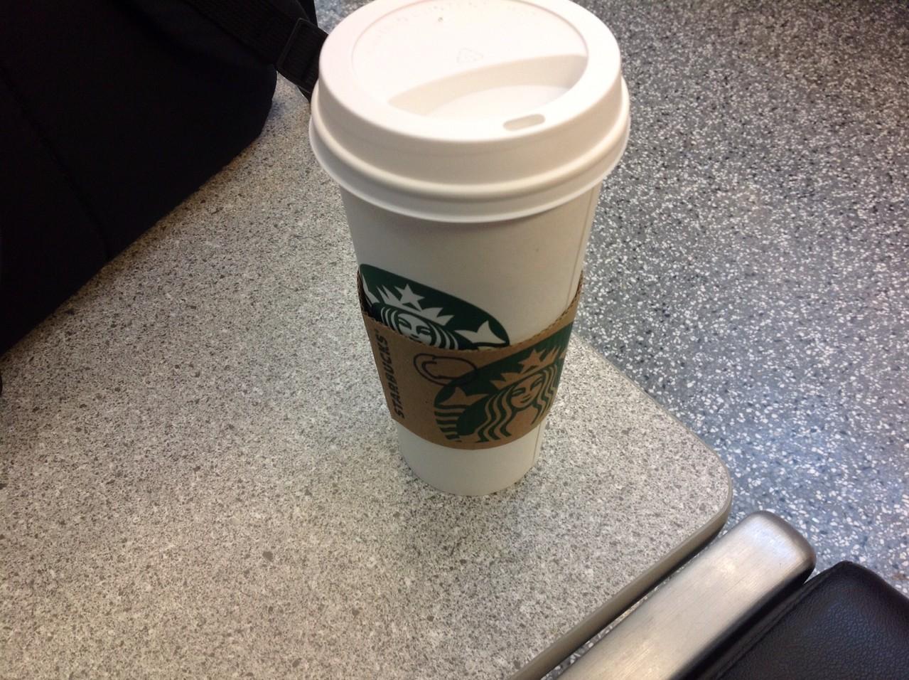 Kaffee Grande