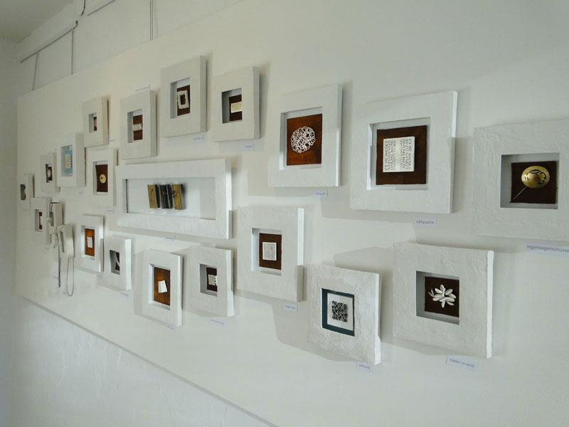 Kunstnacht 2011: - Parallel - Kristina Johlige Tolstoy / Simone Winkler