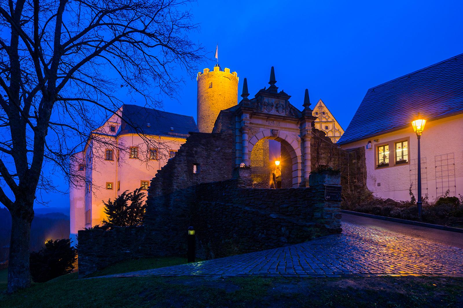 (c) A./S.L. Schlossbetriebe gGmbH