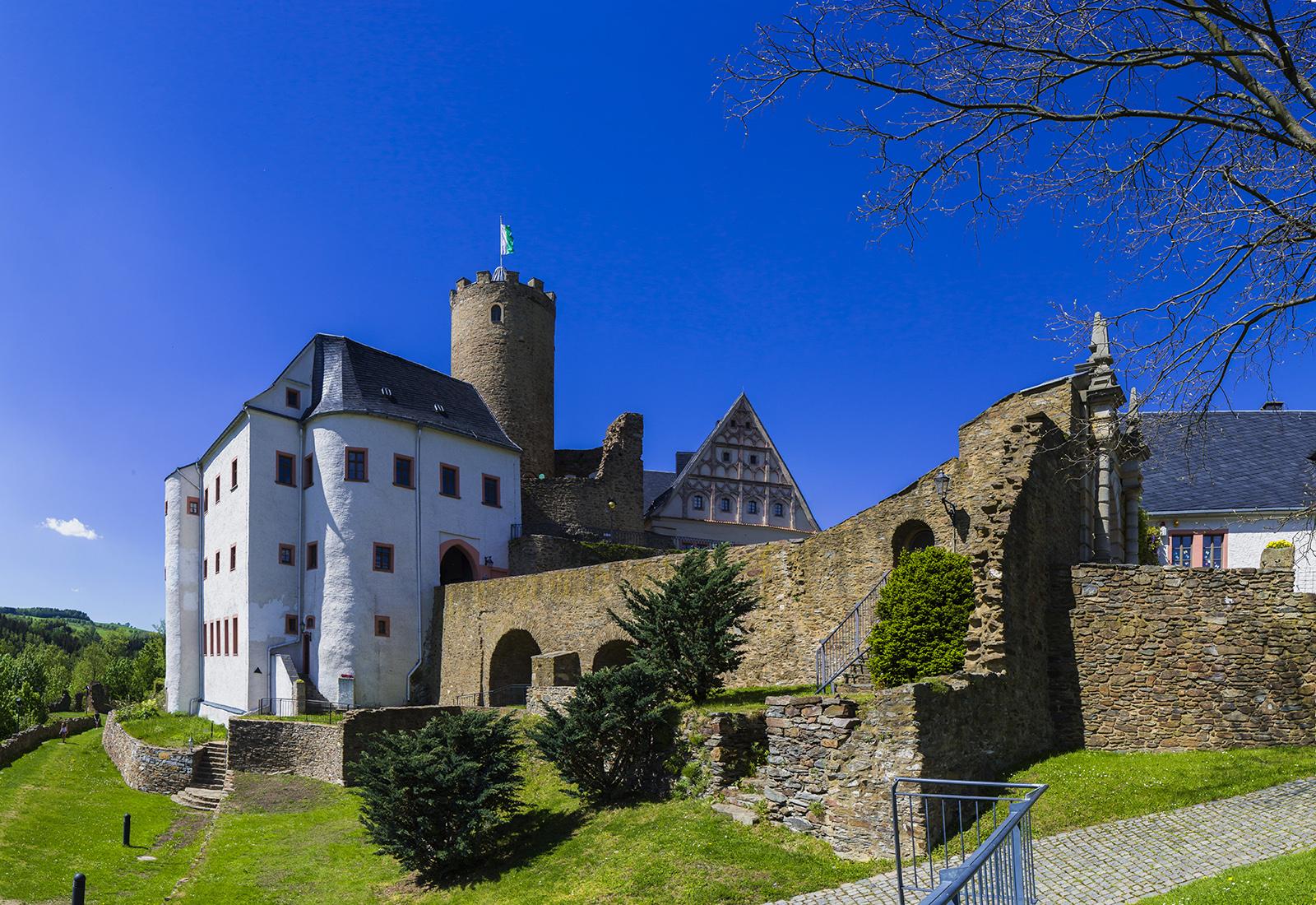 (c) A./S./L. Schlossbetriebe gGmbH/Herr Dittrich