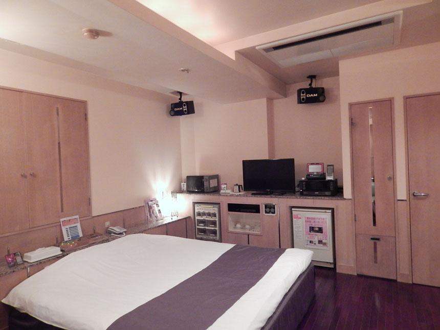 Room No.305