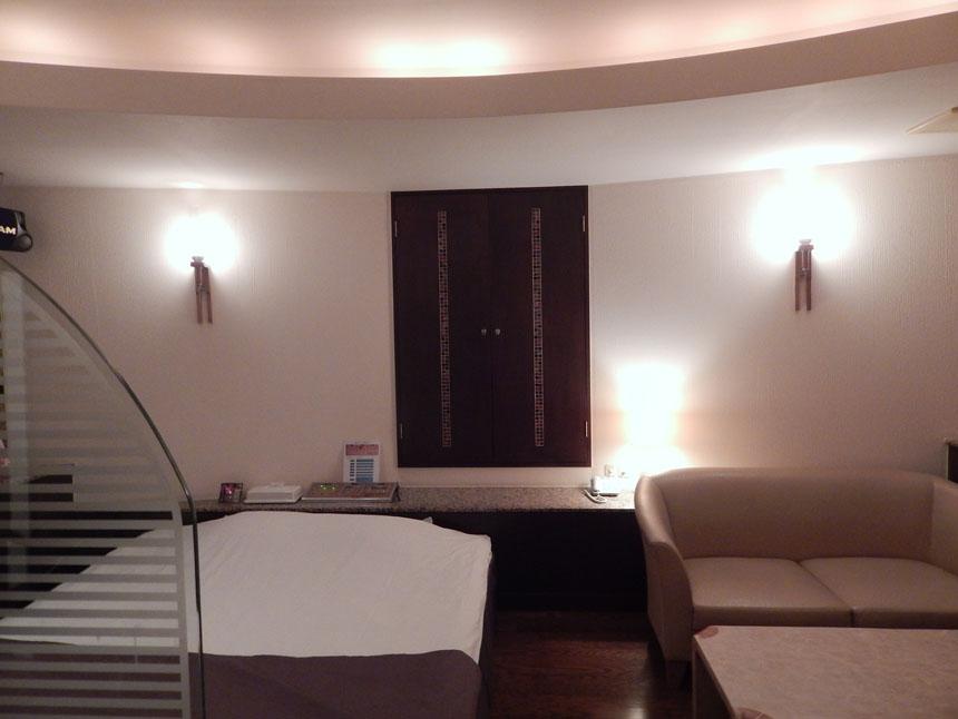 Room No.306