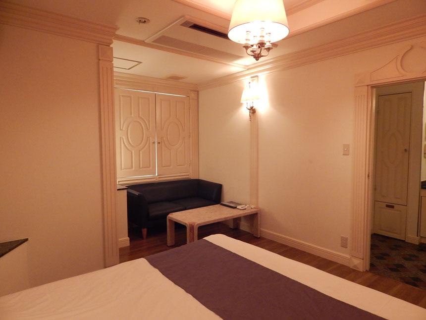 Room No.607