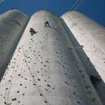 Klettern im Urlaub in einer Ferienwohnung auf Fehmarn